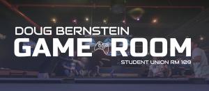 Doug Bernstein Game Room