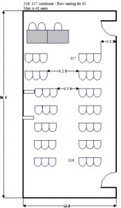 316-317 lecture style for 42