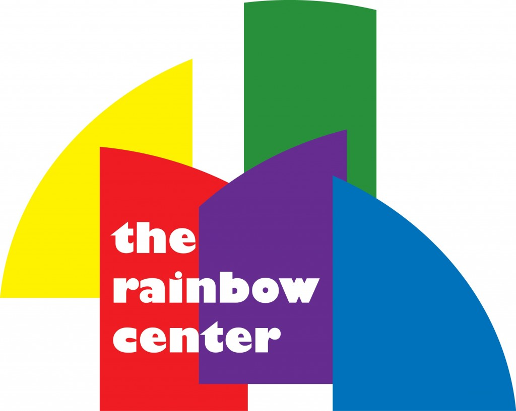 Rainbow Center Logo