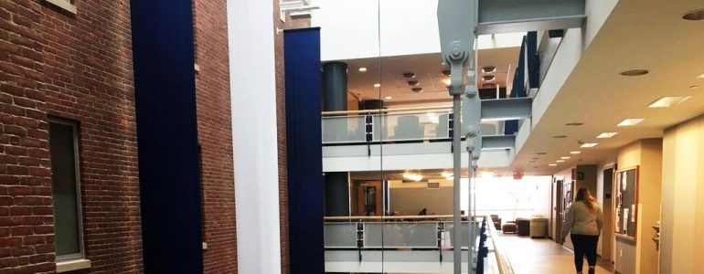 Student Union 3rd Floor
