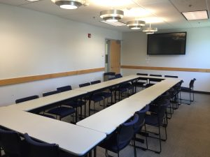 Conference room 322