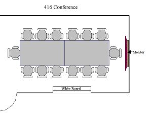 416 Conference Web