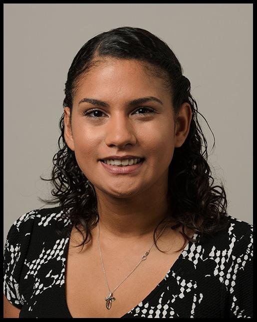 Melissa Ferrin