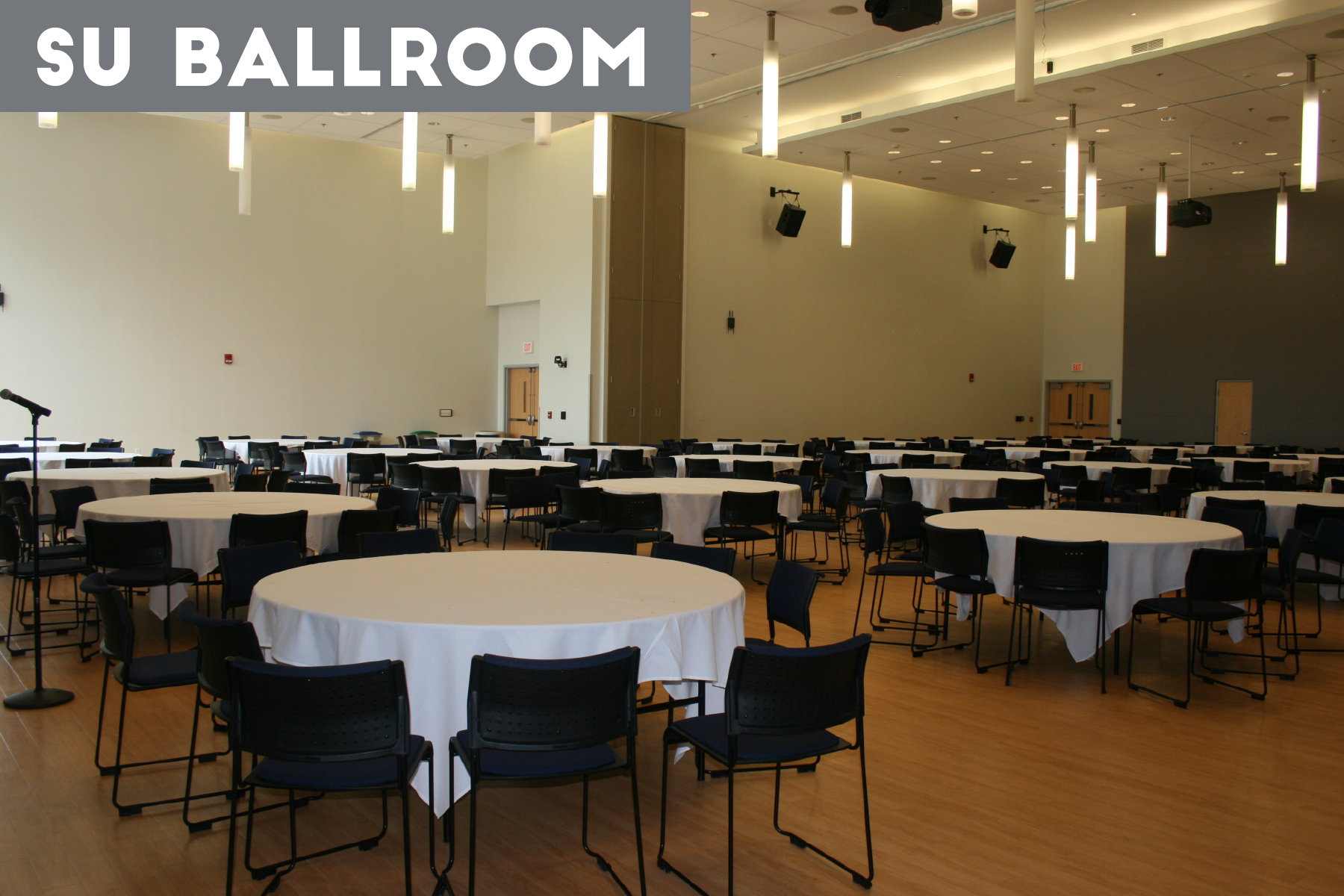 Student Union Ballroom