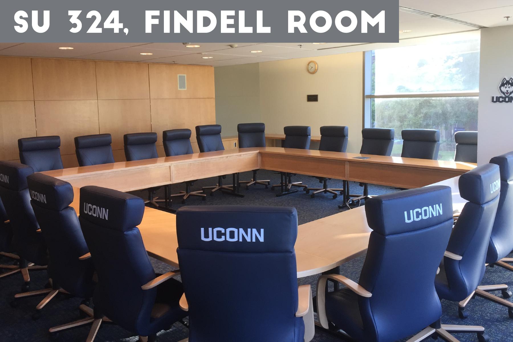 Student Union Room 324